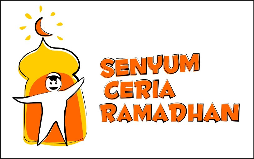logo Senyum Ceria Ramadhan