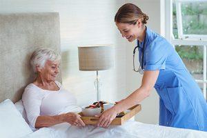 Perawatan Lansia Medis
